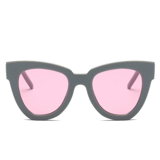 Fashion Cat eye Women Sunglasses