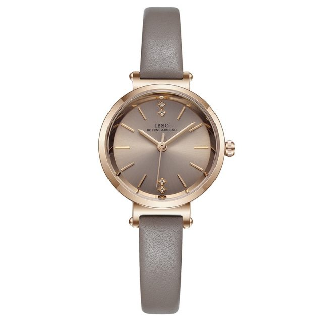 Fashion Women Wristwatch
